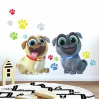 RoomMates® 13-Piece Giant Puppy Dog Pals Vinyl Wall Decal Set