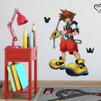 RoomMates® Sora Giant Vinyl Wall Decal