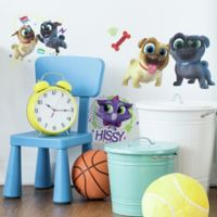 RoomMates® 13-Piece Puppy Dog Pals Vinyl Wall Decal Set