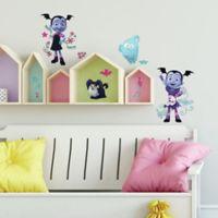 Disney® 18-Piece Vampirina Spooktacular Vinyl Wall Decal Set