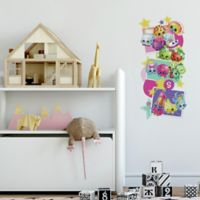 Shopkins® Giant Vinyl Wall Decal