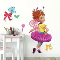 RoomMates® Fancy Nancy 8-Piece Giant Vinyl Wall Decal Set