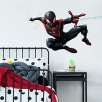 Marvel® Giant Spiderman Vinyl Wall Decal