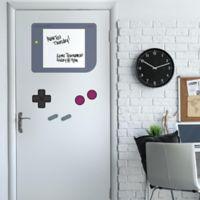 RoomMates® 6-Piece Giant Nintendo Vinyl Wall Decal Set