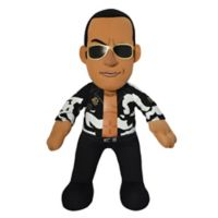 Bleacher Creatures™ WWE The Rock Plush Figure