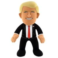 Bleacher Creatures™ Presidential Donald Trump Plush Figure