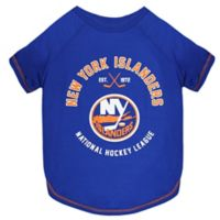 NHL New York Islanders X-Small Pet T-Shirt