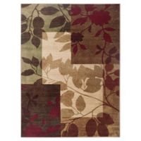 Home Dynamix Tribeca 7-Foot 10-Inch x 10-Foot 6-Inch Area Rug