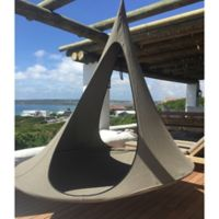 Vivere Songo Cacoon Hammock in Earth