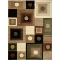 Tribeca 7-Foot 10-Inch x 10-Foot 6-Inch Rug