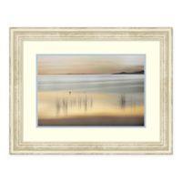 Amanti Art Golden by Marvin Pelkey 30-Inch x 24-Inch Framed Print
