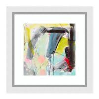 Amanti Art Untitled 44 by Ira Ivanova 26-Inch Square Framed Print
