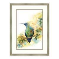 Amanti Art Watchful by Sophia Rodionov 24-Inch x 32-Inch Framed Print