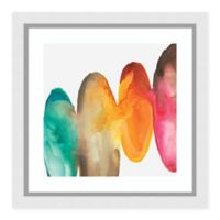 Amanti Art Bound I by Eva Watts 29-Inch Square Framed Print