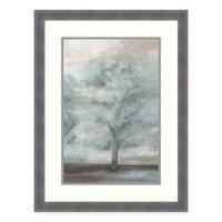 Amanti Art Enchantments I by Eva Watts 22 -Inch X 29 -Inch Framed Wall Art