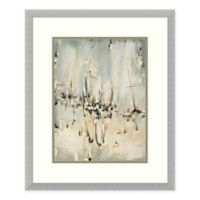 Amanti Art Sowing the Wind 20 -Inch X 24 -Inch Framed Wall Art