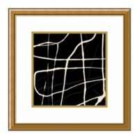 Amanti Art In Motion VIII 20 -Inch Square Framed Wall Art