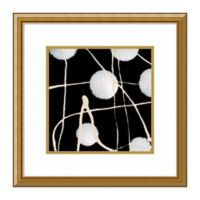 Amanti Art In Motion VII 20 -Inch Square Framed Wall Art