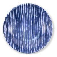 viva by VIETRI Santorini Stripe Condiment Bowl