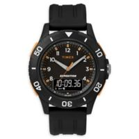 Timex® Men's 40mm TW4B16700 Expedition Katmai Combo Watch