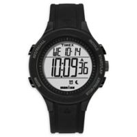 Timex® Ironman Essential 30 Men's 42mm TW5M24400 Digital Watch