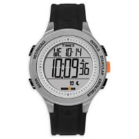 Timex® Ironman Essential 30 Men's 42mm TW5M24600 Digital Watch