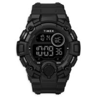 Timex® A-Game Men's 50mm TW5M27400 Digital Watch