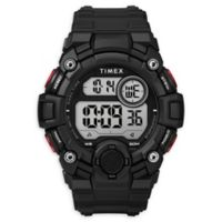 Timex® A-Game Men's 50mm TW5M27600 Digital Watch