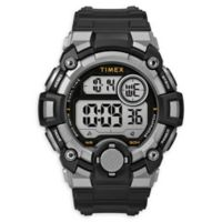 Timex® A-Game Men's 50mm TW5M27700 Digital Watch