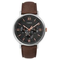 Timex Southview Men's 41mm TW2T35000 Multifunction Watch