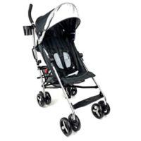 Evezo Maxord Lightweight Umbrella Stroller in Grey