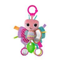 Bright Starts™ Flutter Friends Plush Toy