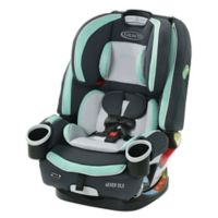 Graco® 4Ever® DLX 4-in-1 Convertible Car Seat in Pembroke