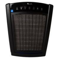 LivePure® HEPA Bali Air Purifier in Black