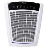 LivePure® HEPA Bali Air Purifier in White