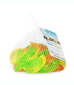 Cubos de hielo reutilizables, Set de 30