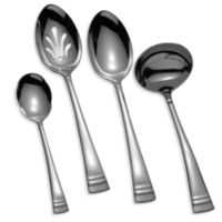 Lenox® Federal Platinum 4-Piece Hostess Set