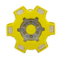Michelin High Visibility LED Road Flare in Yellow