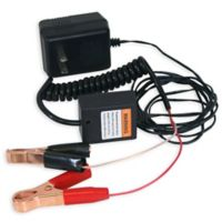 Sportsman Series 2-Piece Battery Float Charger