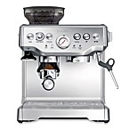 Breville® The Barista Express™ BES870XL Espresso Machine in Stainless Steel