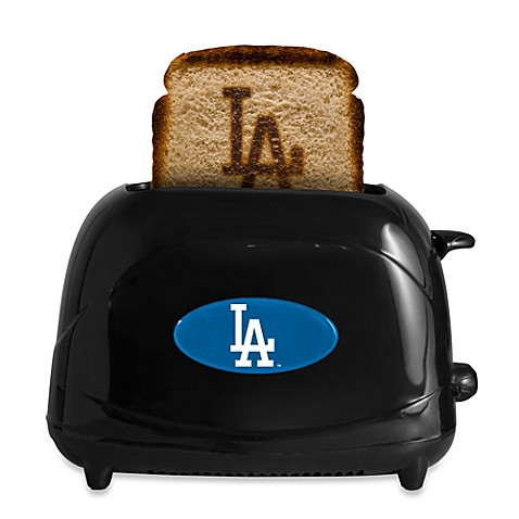 MLB Los Angeles Dodgers ProToast Elite Toaster