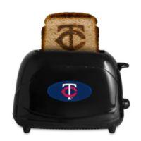 MLB Minnesota Twins ProToast Elite Toaster