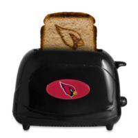 NFL Arizona Cardinals Elite Toaster