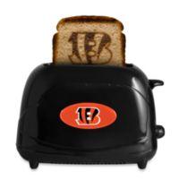NFL Cincinnati Bengals Elite Toaster