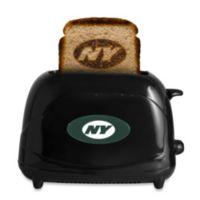 NFL New York Jets Elite Toaster