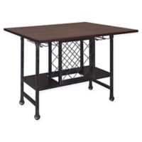 Southern Enterprises© Rothway Convertible Console to Dining Table