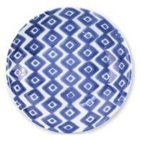 viva by VIETRI Santorini Diamond Pasta Bowl