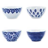 viva by VIETRI Santorini Cereal Bowls (Set of 4)
