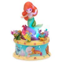 Precious Moments® Disney® Ariel Rotating LED Musical Figurine