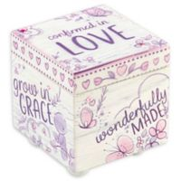Precious Moments® Confirmation Box with Cover